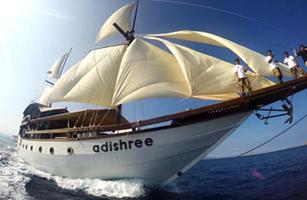KLM Adishree Phinisi