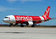 Prime AirAsia Flight To Labuan Bajo