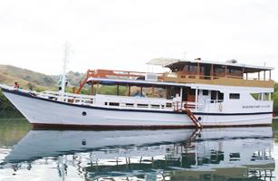 Bintang Laut Boat Charter