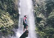Empo Romeng Waterfall