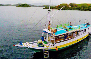 Fammasena Boat Charter
