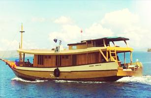 Himalaya Boat Charter