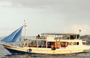 KLM Surya Indah