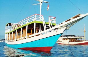 Kifadzah Boat