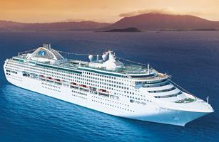 Komodo Cruises Handling