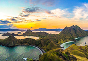 9 Reasons Why You Should Go to Padar Island
