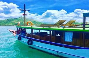 Embong Nai Boat Komodo