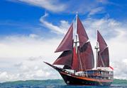 Raja Ampat Boat Charter