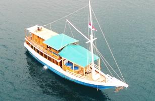 Salakanagara Boat