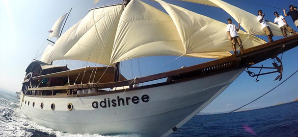 Adishree Liveaboard