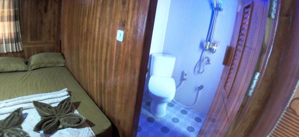 al Madira Accommodation