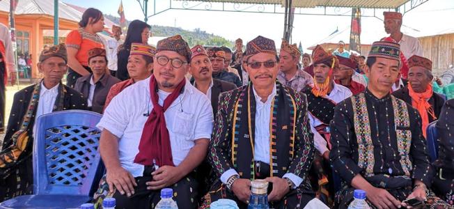 Congko Lokap Event
