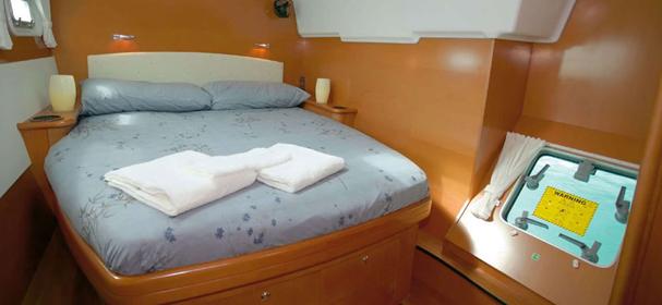Anema Cruise Cabin