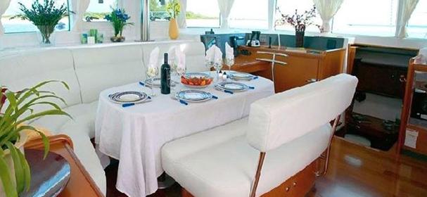 Anema dinning Room