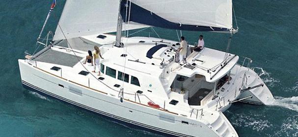 Anema Komodo Boat