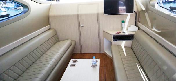 Aquamarine Komodo Boat Charter