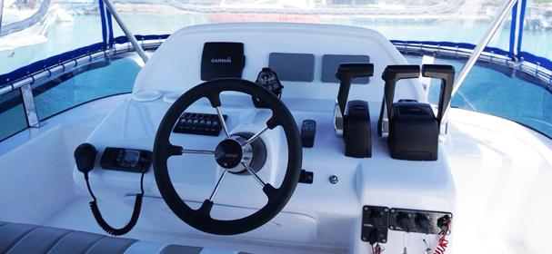 Komodo Fast Boat Charter