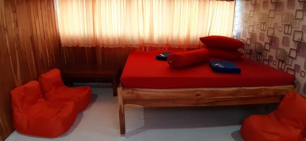 KLM Arfisyana Indah Double Bed