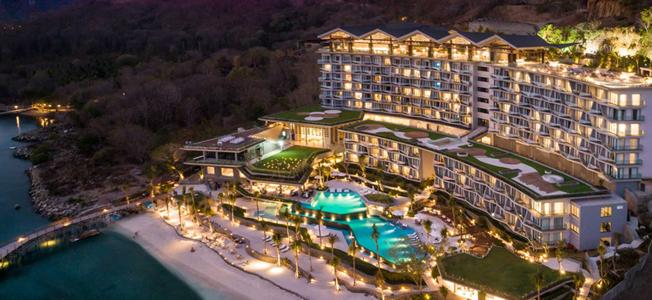 Ayana Komodo Hotel
