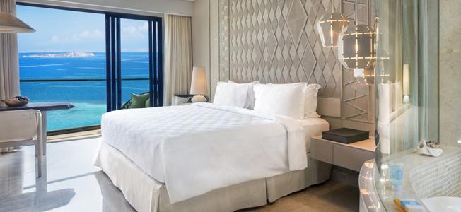 Ayana Komodo Resort Flores