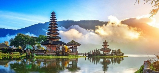 New Normal Of Local Bali Tourism
