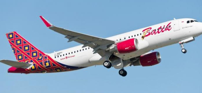 Batik Air Is Flying From Bali To Labuan Bajo