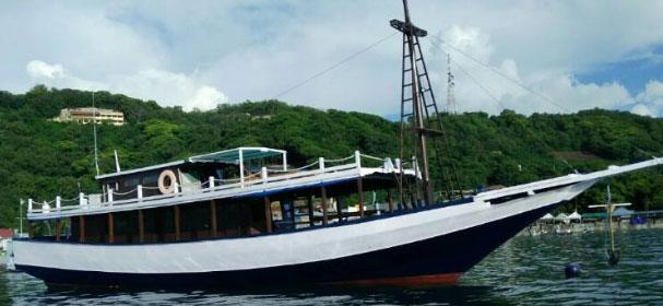 Bintang Timur Boat