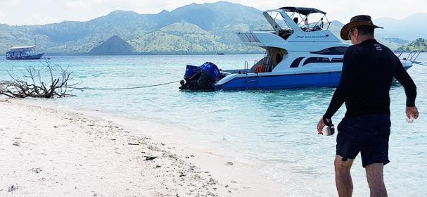 Blue Alexandria Cruises