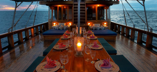 The Blue Tiger Boat Charter