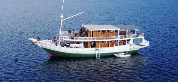 Musti Adil Boat