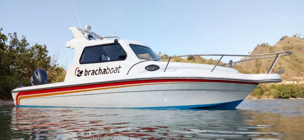 Bracha Speed Boat