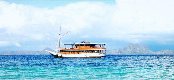 Budi Utama Boat