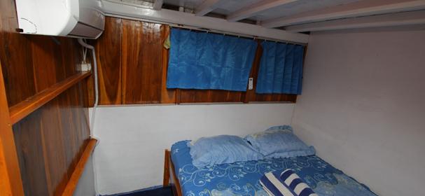 Cabin Embong Nai