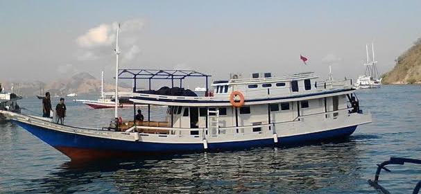 Cajoma Eco Boat