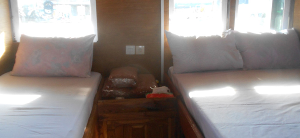 Cajoma Eco Cabin