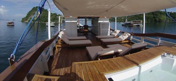 Cajoma IV Cruises