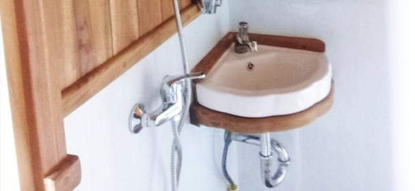 Chaya Bersama Shower
