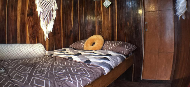 Dinara Senapti Bunk Bed