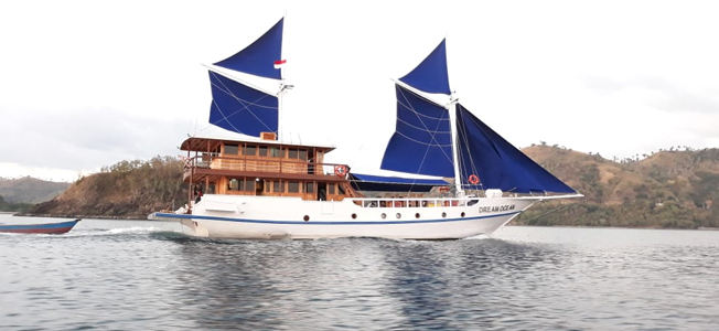 Dream Ocean Liveaboard