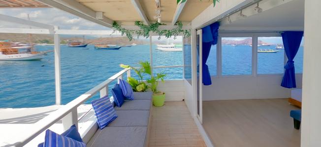 KLM Dua By Larearea Deck