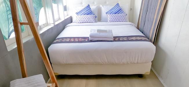 KLM Dua By Larearea Bedroom