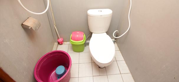 Embong Nai Toilet