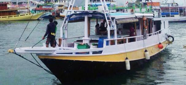 Fammasena Boat Cabin