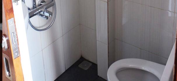 Florence 2 Toilet