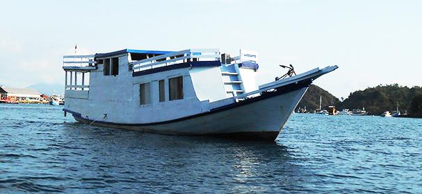 Frederick Boat