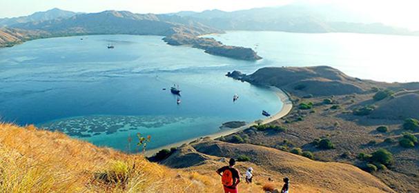 Gili Laba Komodo Island