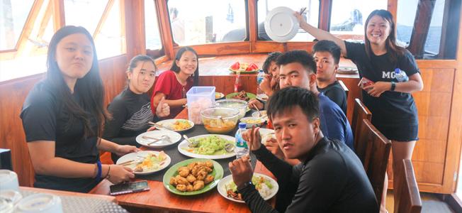 Giona Restaurant