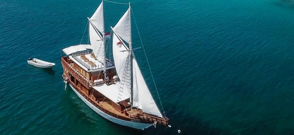 Helena Boat Charter