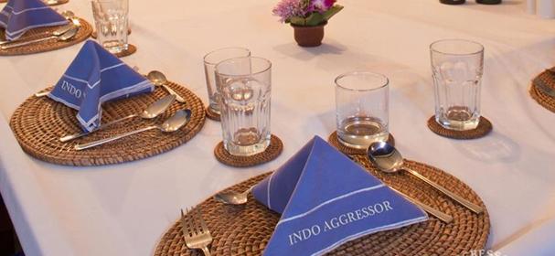 Indo Agressor Phinisi