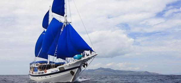 MV Indo Siren Fleet